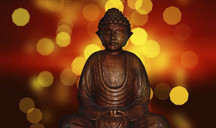 Rosarios budistas Japa Malas en Barcelona