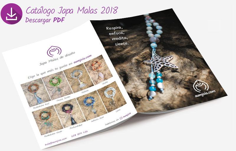 Catálogo Japa Malas Aumjoia 2018