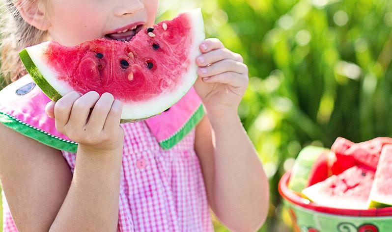 10 consejos para depurar tu cuerpo este verano - Sandía