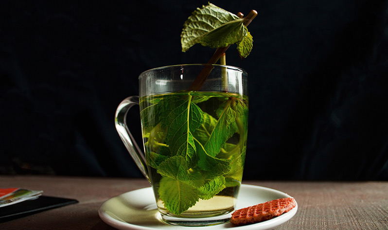 10 consejos para depurar tu cuerpo este verano - Té verde