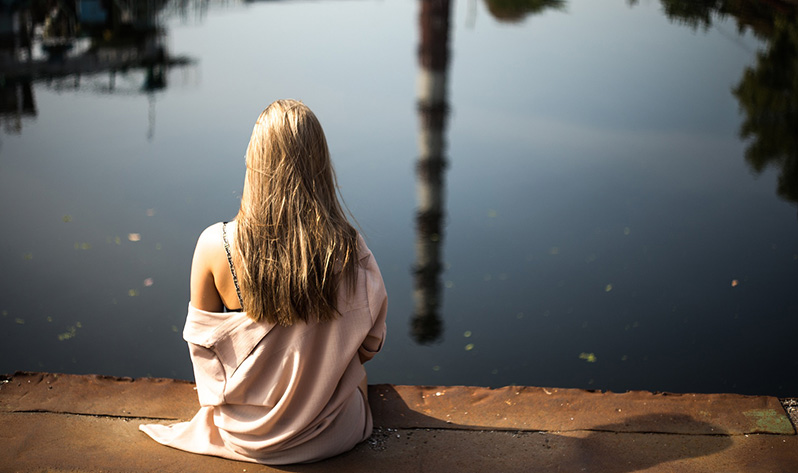 10 consejos para empezar a meditar - Encontrar un espacio tranquilo