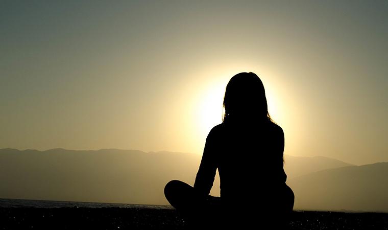 10 consejos para empezar a meditar (Portada)