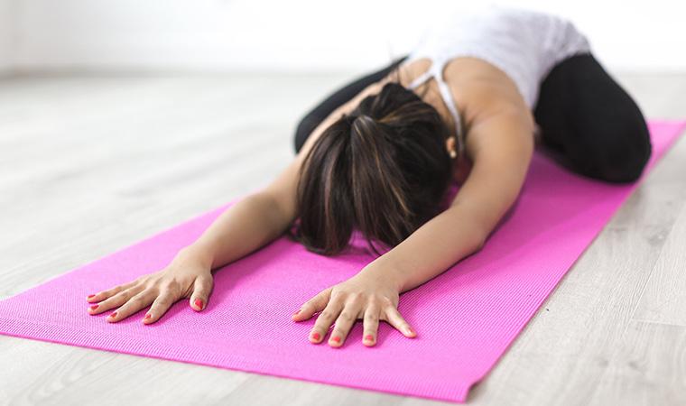 Beneficios del yoga para tu forma física - Portada