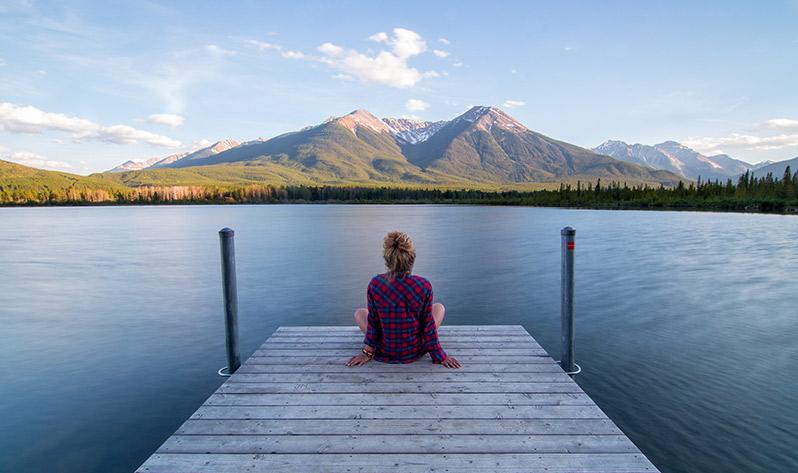 Beneficios del yoga para tu forma física - Respiración