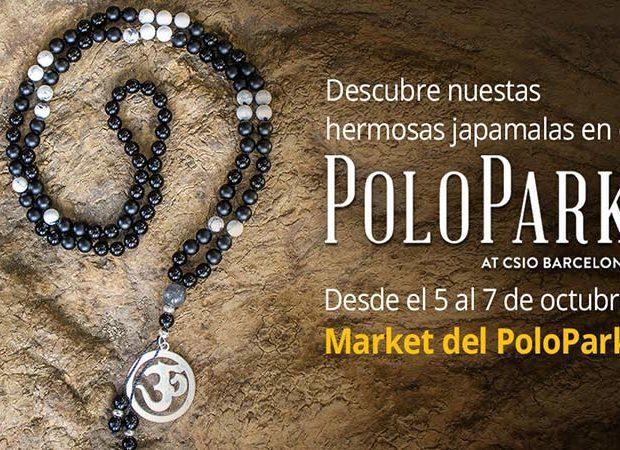 Aumjoia en PoloPark at CSIO Barcelona - Portada
