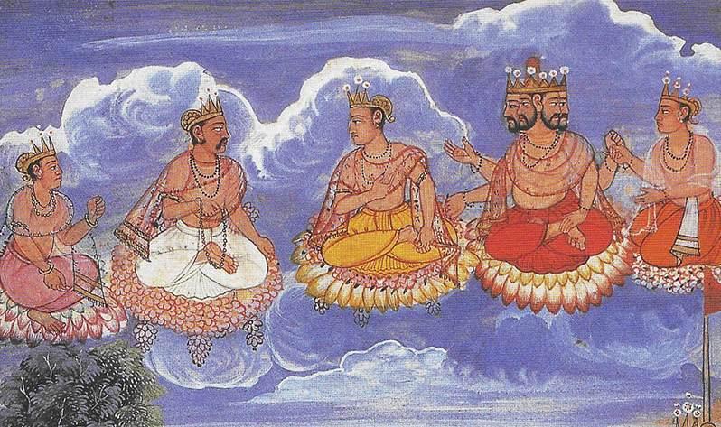 Descubre los 5 tipos de yoga clásicos - Bhagavad Gita