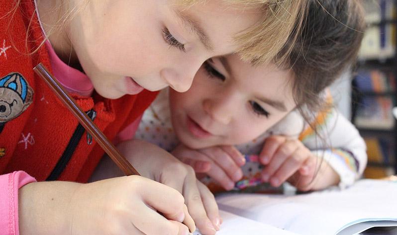 Conoce los beneficios de la meditación en niños - Clase