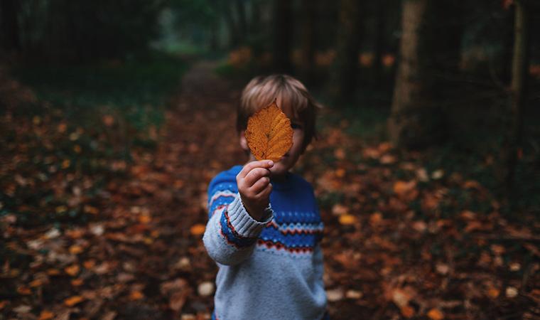 Conoce los beneficios de la meditación en niños - Portada