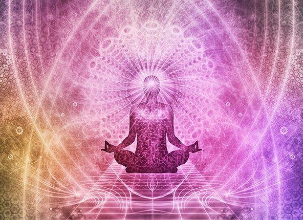 Cuáles son los 7 chakras - Portada