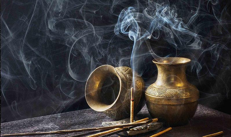 Cómo volver a energizar tu Japa Mala para alinear vuestros propósitos - Aromaterapia