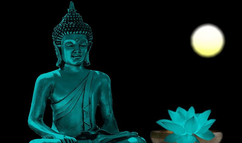 Cómo volver a energizar tu Japa Mala para alinear vuestros propósitos - Japa Mala (Buda)
