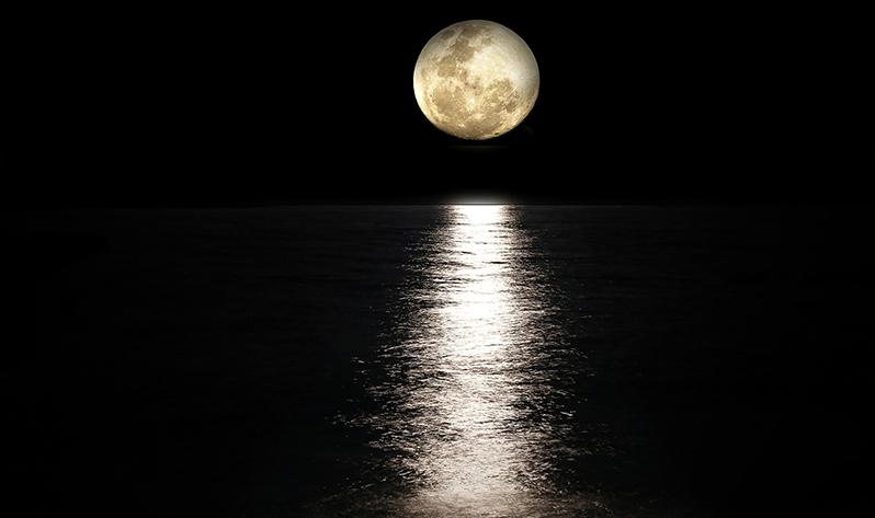 Cómo volver a energizar tu Japa Mala para alinear vuestros propósitos - Mar y luna
