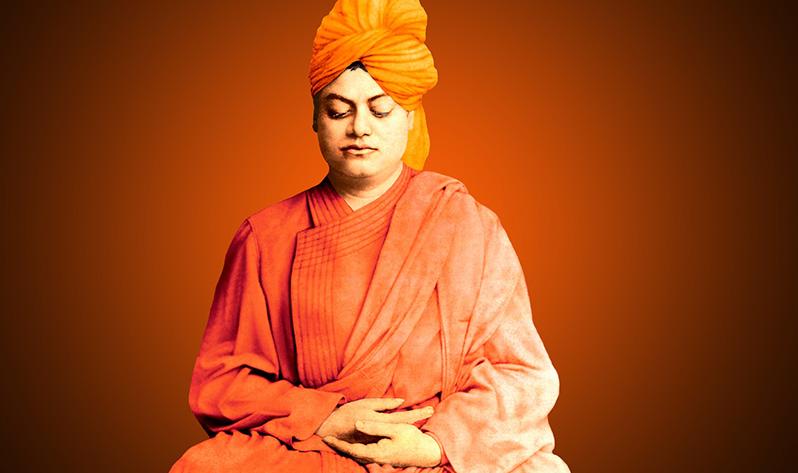 Despide 2018 con mis consejos de meditación, yoga y bienestar - Swami Vivekananda