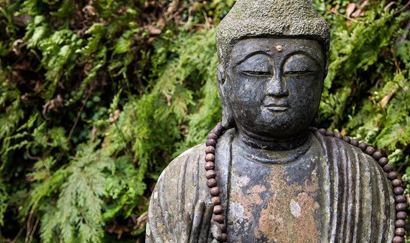 Por qué las Japa Malas tienen 108 cuentas - Budismo en Japón