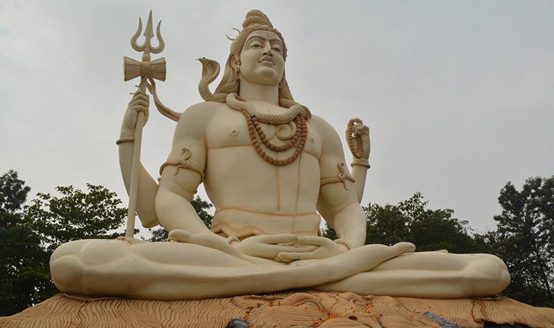 Por qué las Japa Malas tienen 108 cuentas - Shiva