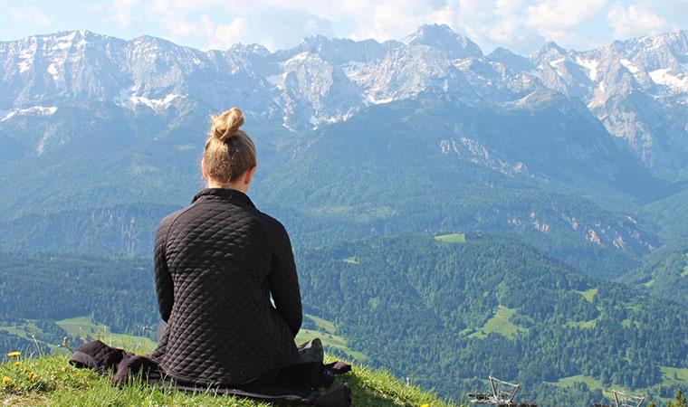 Cómo meditar con Japa Mala - Portada
