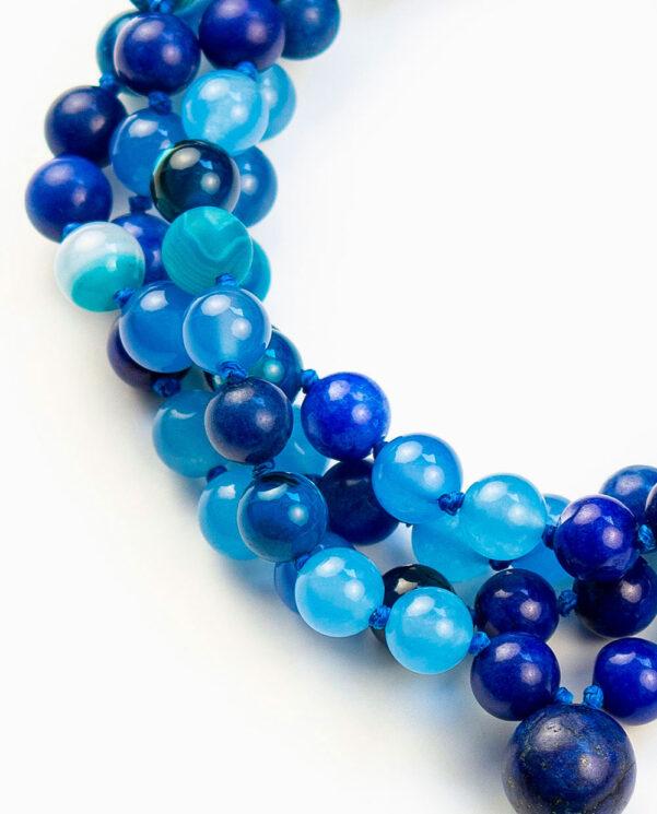 Azul - Mix