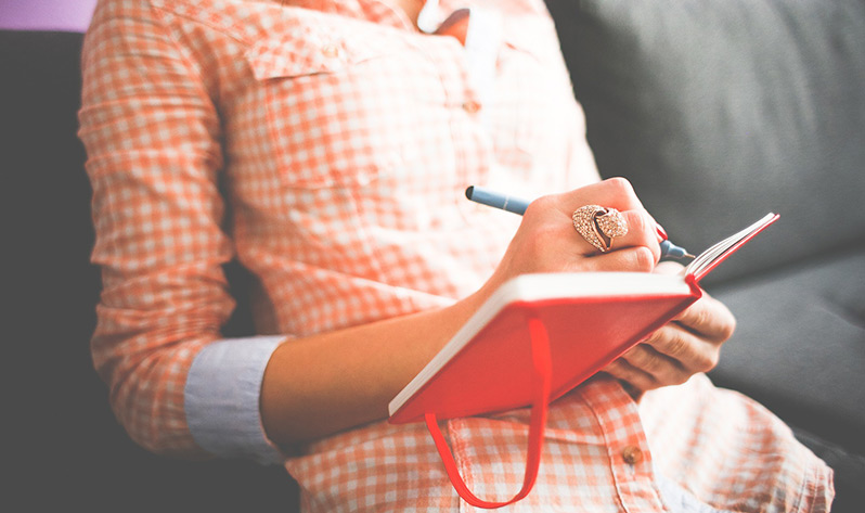 Descubre los beneficios del mindfulness en tus hábitos diarios - Listado rutinas