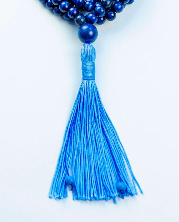 japamala-madera-azul-tassel