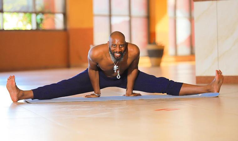 Tendencias del yoga, conoce el Yoga Africano - Portada
