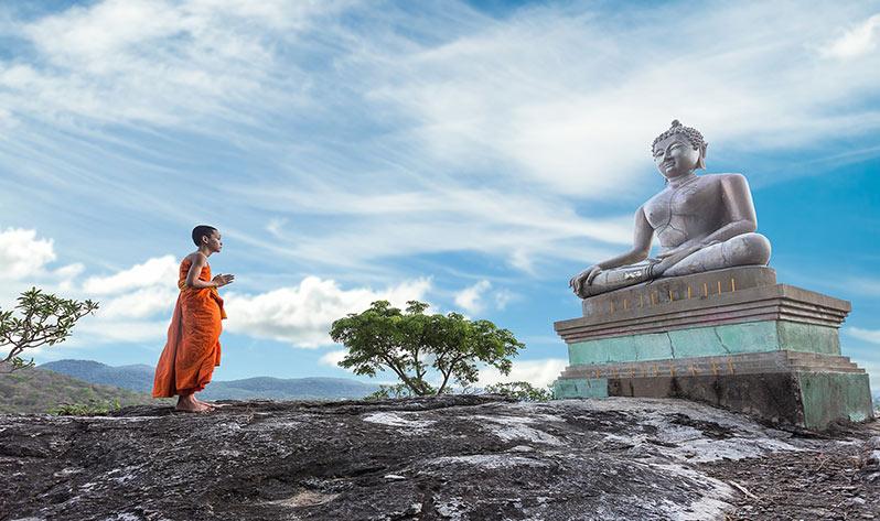 Meditación con kirtan - Conexión con la divinidad