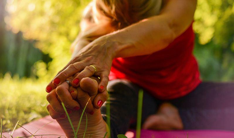 No me gusta el yoga: qué puedo cambiar para intentarlo de nuevo - Demasiado esfuerzo
