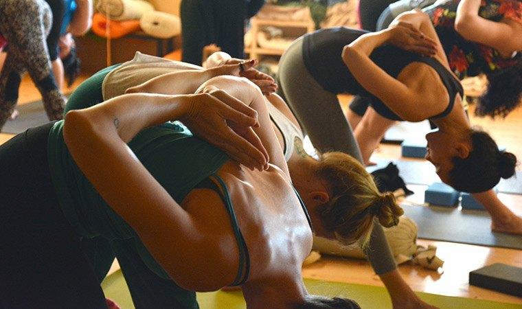No me gusta el yoga: qué puedo cambiar para intentarlo de nuevo - Portada