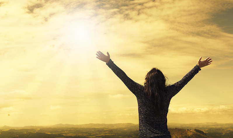 Por qué realizar un retiro espiritual este verano - Energías renovadas