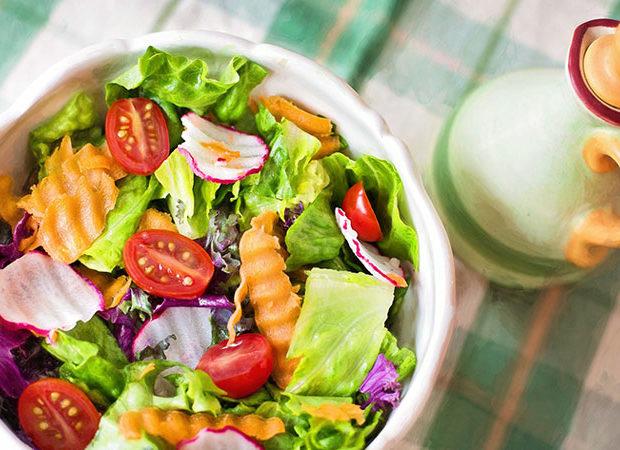 Qué comer en verano para mejorar tu bienestar - Portada