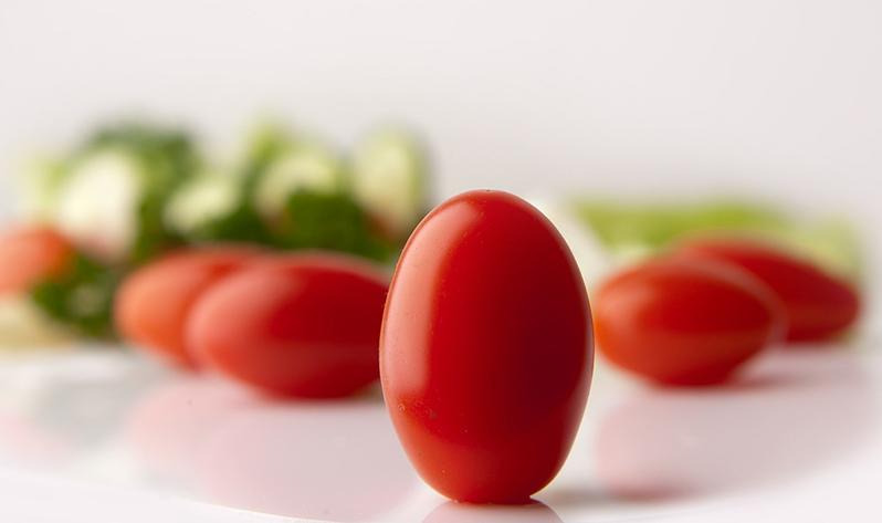 Qué comer en verano para mejorar tu bienestar - Tomate