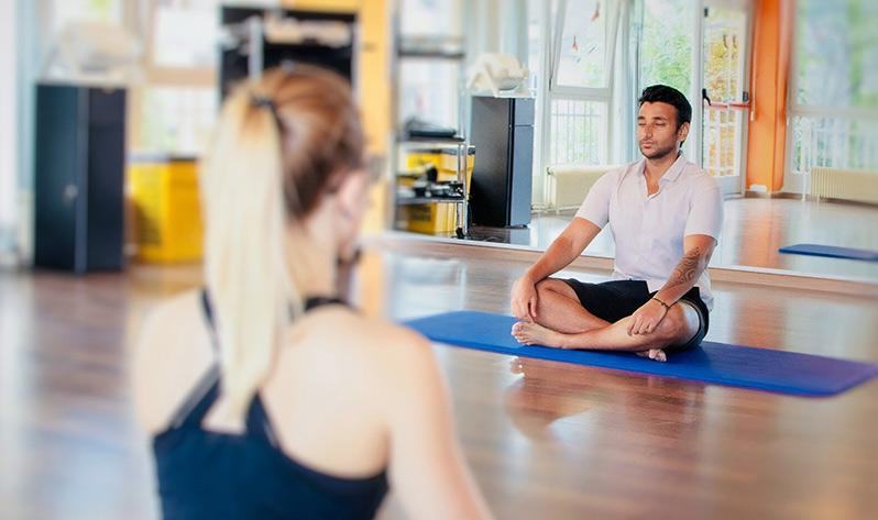 Qué me ha enseñado el yoga - Personas