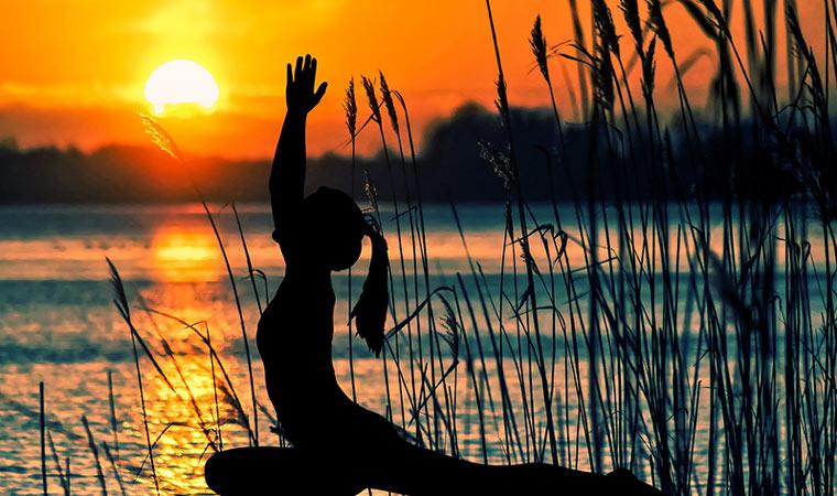 Qué me ha enseñado el yoga - Portada