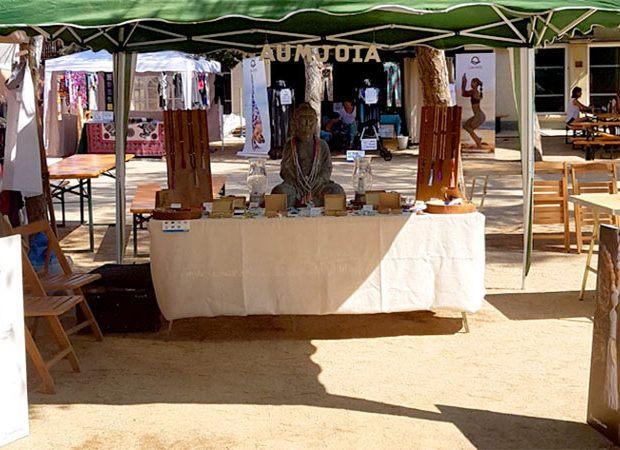 Aumjoia estará en el Village de la Barcelona Yoga Conference 2019 - Portada
