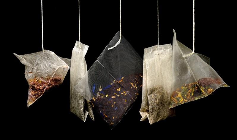Infusiones para el yoga - Bolsitas de té