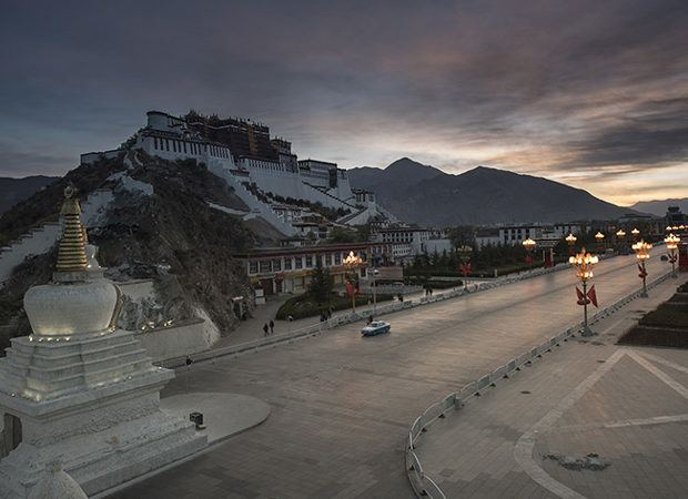 Conoce mejor el Tíbet, una de las cunas de las Japa Malas - Portada