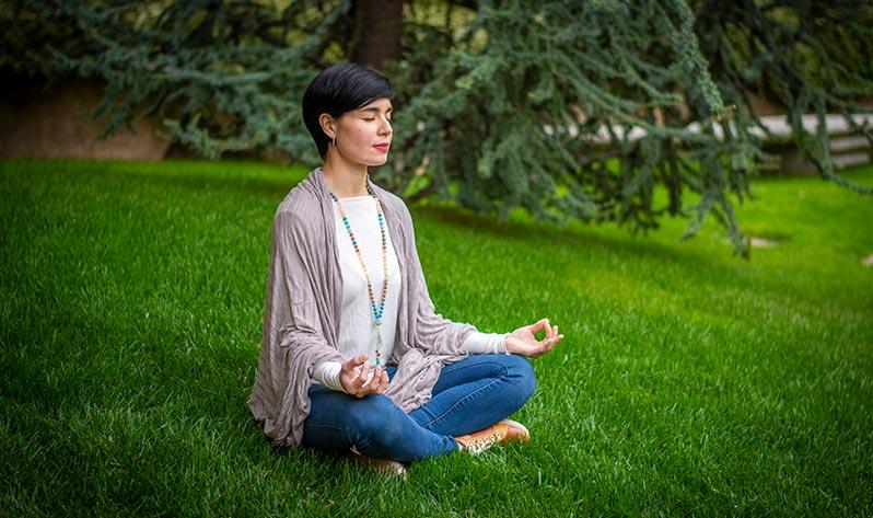 Conoce nuestra nueva web de Japa Malas de diseño - Meditación