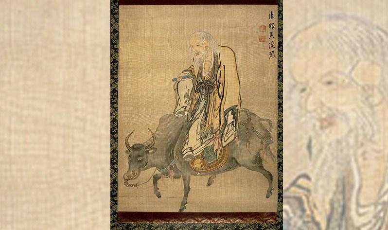 Descubre la filosofía y la meditación taoísta - Lao Tse viajando