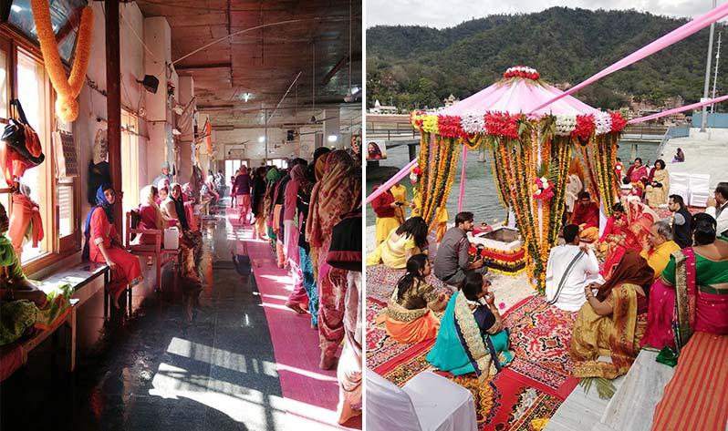 Vivir la India - Espiritualidad
