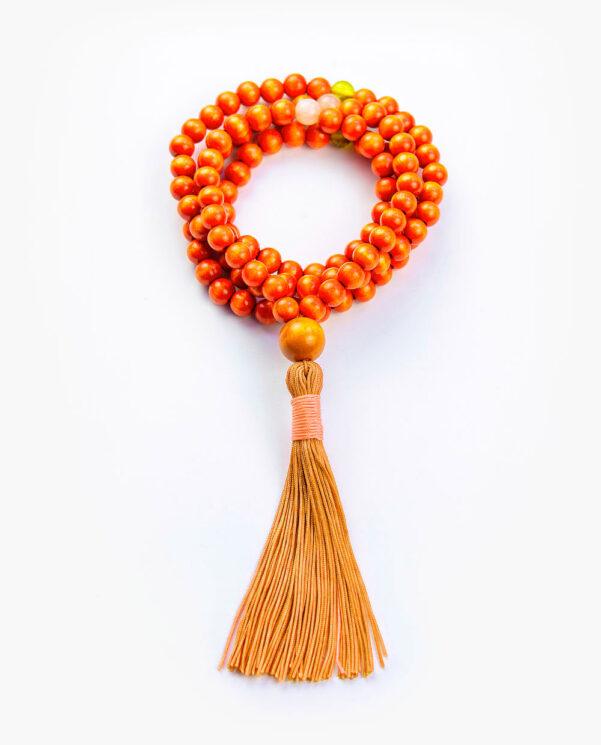japamala madera naranja aumjoia