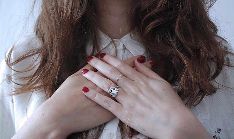 Cómo ayuda la meditación para el duelo de un ser querido - Corazón