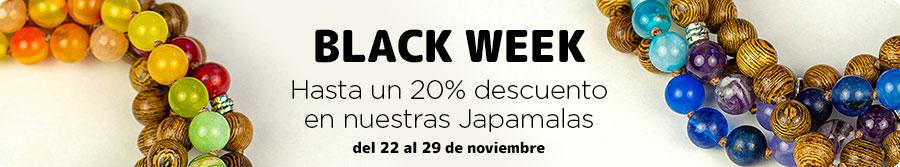 Japamalas aumjoia black week banner horizontal