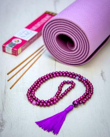 Packs de meditación de Aumjoia - Conciencia activa