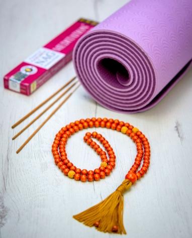 Packs de meditación de Aumjoia - Energía activa
