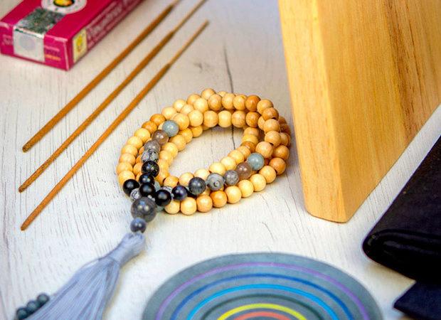 Packs de meditación de Aumjoia - Portada