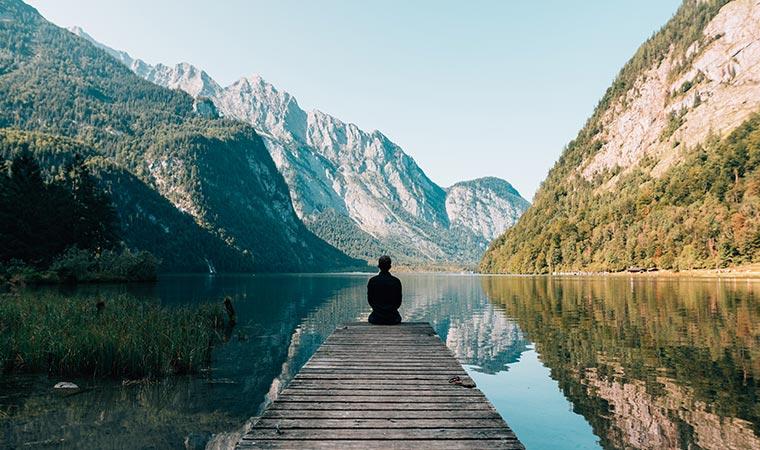 Recuerda lo aprendido sobre Japa Malas y meditación en 2019 - Portada