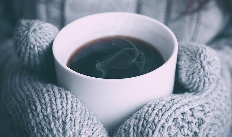 Cómo encontrar el equilibrio y vivir en calma este invierno - Calor