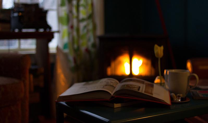 Cómo encontrar el equilibrio y vivir en calma este invierno - Hogar