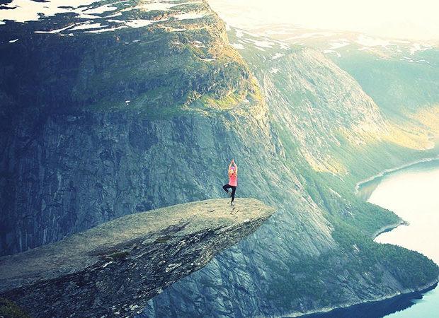 Cómo encontrar el equilibrio y vivir en calma este invierno - Portada