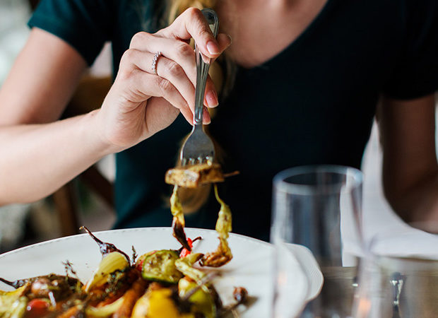 Mindful eating, los beneficios de una alimentación consciente - Portada