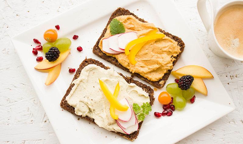 Mindful eating, los beneficios de una alimentación consciente - Tostas